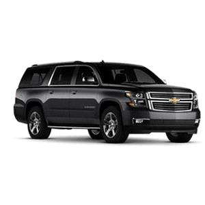 Rental Chevrolet Suburban, GMC Yukon XL
