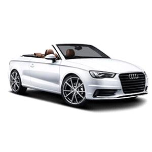 Audi A3 Convertible, BMW 2 Series Convertible
