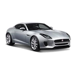Rental Jaguar F-Type