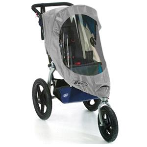 Rental OB Revolution Single Stroller Weather Shield