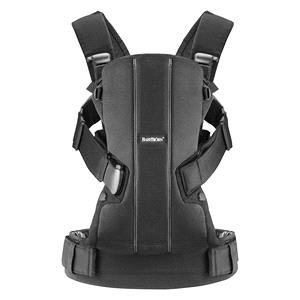 Rental BabyBjorn Baby Carrier We - Black