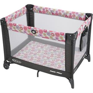 Rental Graco® Pack  Play® Portable Playard, Livia