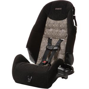 Rental Cosco Highback Harness Booster Car Seat, Canteen
