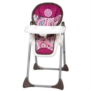 Rental SIT-RIGHT HIGH CHAIR - PAISLEY