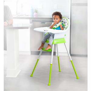 Rental The Very Hungry Caterpillar Happy and Hungry 3 in 1 High Chair, Leaves