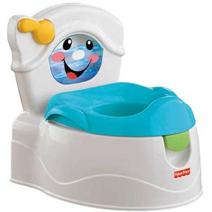 Rental Fisher-Price Learn to Flush Potty