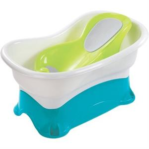 Rental Summer Infant Comfort Height™ Bath Center With Step Stool