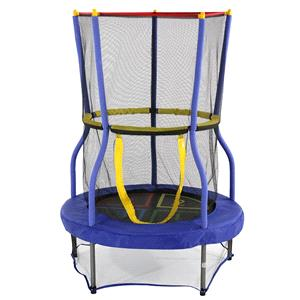 Rental Skywalker Trampolines Bounce-N-Learn Trampoline Mini Bouncer with Enclosure