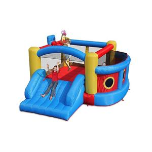 Bounce  Play Super Fort Sport Bouncer