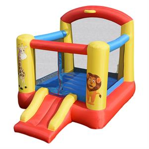 Rental Costway Inflatable Animals Jumping Bounce House Castle Jumper Bouncer Kids Outdoor