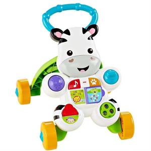 Rental Fisher-Price Learn with Me Zebra Walker