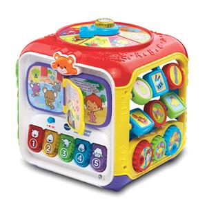 Rental VTech Sort  Discover Activity Cube