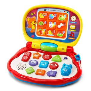 Rental VTech Brilliant Baby Laptop
