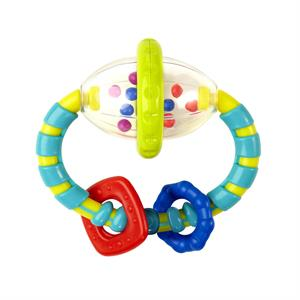 Rental Bright Starts Grab  Spin Rattle Toy