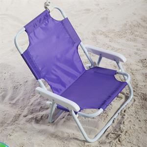 Rental Kids Beach Chair and Umbrella