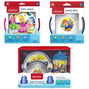 Play time items for kids