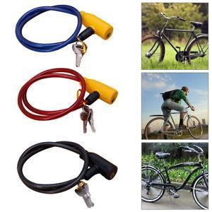 Rental Anti-theft handlebars