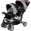 Double strollers Baby Trend - Sit N Stand Plus Double Stroller, Millennium