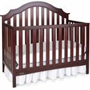 Graco Addison 4 in 1 Convertible Crib Cherry